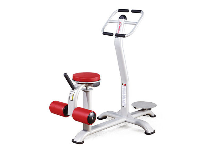 Gym Dedicated Life Fitness Strength Equipment Durable Seated Twist Trainer